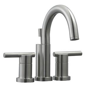 Geneva Four-Inch Lavatory Faucet