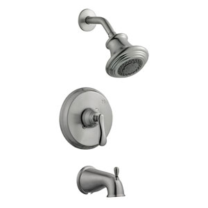 Madison Tub and Shower Faucet