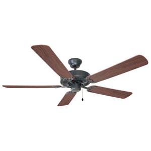 Millbridge Oil Rubbed Bronze 52-Inch Ceiling Fan