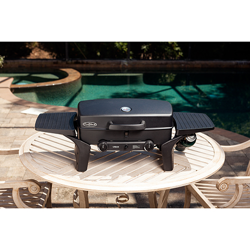 Well Traveled Living Urban Portable Gas Grill