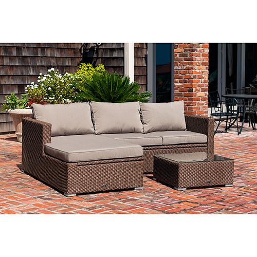 Tristano Sofa Set