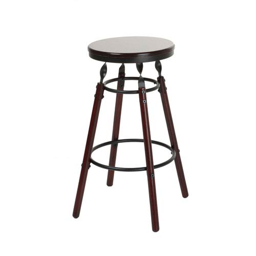 Fashion Bed Group Boston 26 Inch Counter Stool C1m136 Bellacor