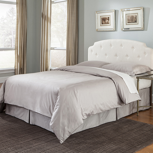 Fashion Bed Group SleepSense Queen Sand Bed Skirt