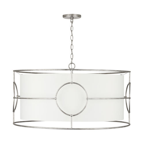 Oran Six-Light Pendant