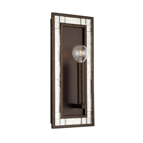 Chaucer One-Light Sconce