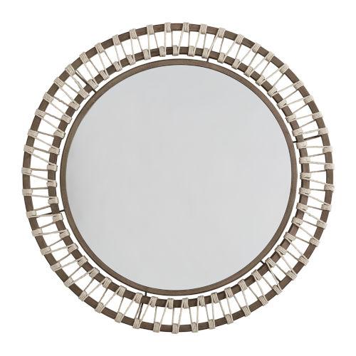 One-Light Mirror