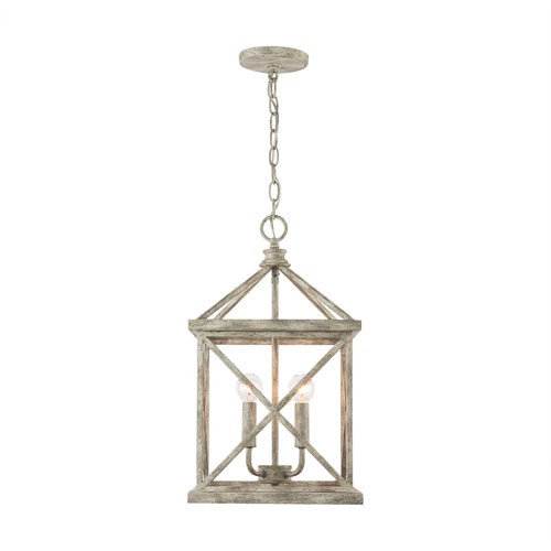 Mystic Sand 12-Inch Four-Light Pendant