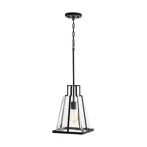 Artemid Old Bronze One-Light Mini Pendant