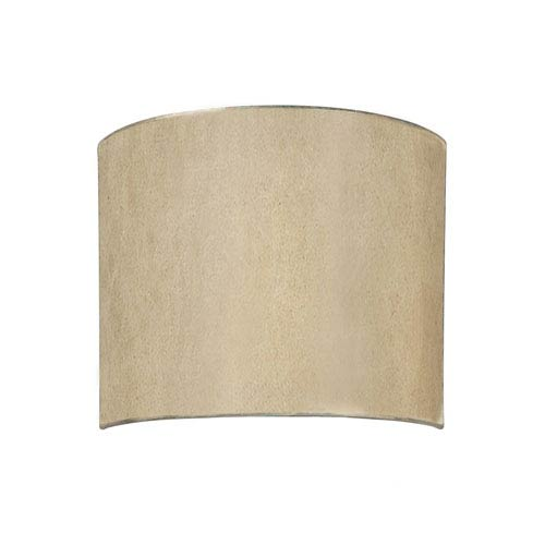 Capital Lighting Fixture Company Luna Winter Gold Two-Light Sconce