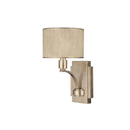 Luna Winter Gold One-Light Sconce