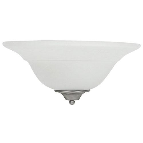 Capital Lighting Fixture Company Matte Nickel Wall Sconce
