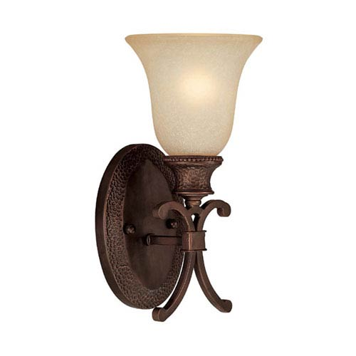 Hill House One-Light Wall Sconce