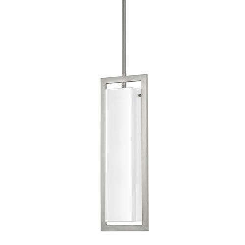 Capital Lighting Fixture Company Tahoe Brushed Nickel Two-Light Pendant