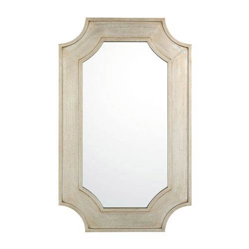 Mirrors Winter Gold Decorative Mirror