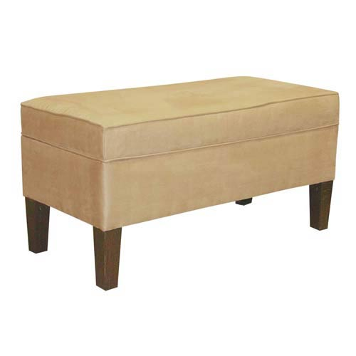 Storage Bench - Premier Saddle