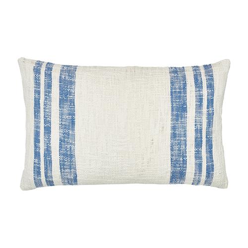 Morgan Santorini 14 x 22 In. Throw Pillow