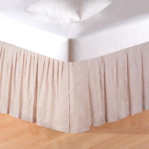 Aurelia Queen Bed Skirt