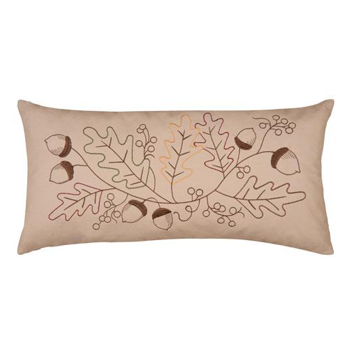 Luke 12 x 24 In. Pillow