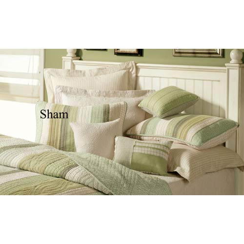 C & F Enterprises, Inc. Vineyard Dream 21 x 27 Standard Sham