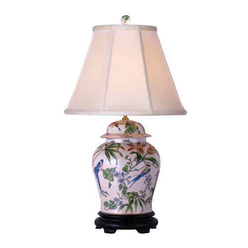 Temple Jar Table Lamp