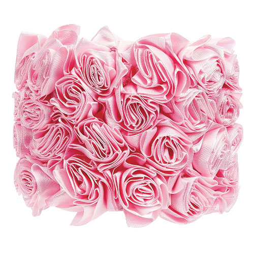 Jubilee Collection Rose Garden Pink Nightlight