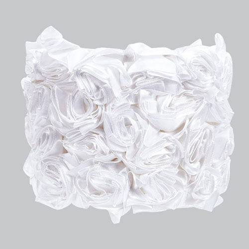 Jubilee Collection Rose Garden White Nightlight
