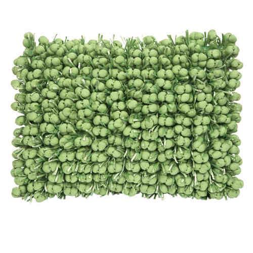 Funberry Green 14 x 20 Decorative Pillow