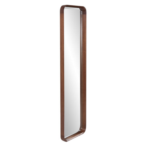 Reagan Reddish Brown Dressing Mirror