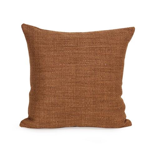 Coco Topaz Square Pillow