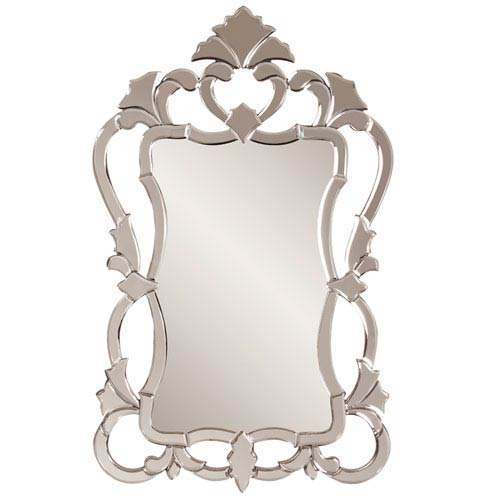 Howard Elliott Collection Contessa Venetian Mirror