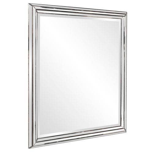 Omni Transparent Rectangle Mirror