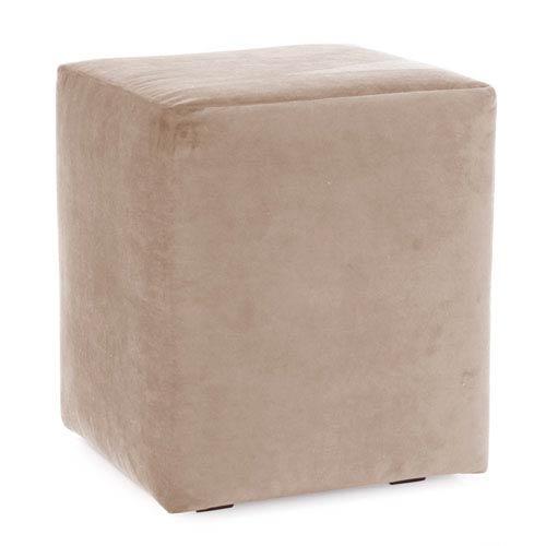 Bella Sand Universal Cube Ottoman