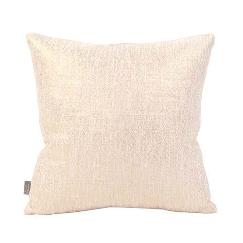 Howard Elliott Collection Glam Snow 16 x 16-Inch Pillow