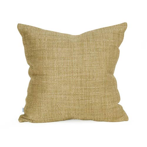 Howard Elliott Collection Coco Peridot Square Pillow