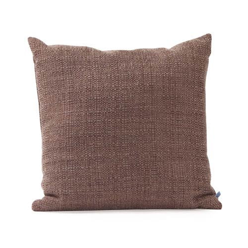 Howard Elliott Collection Coco Slate Square Pillow