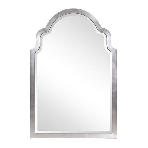 Sultan Silver Mirror