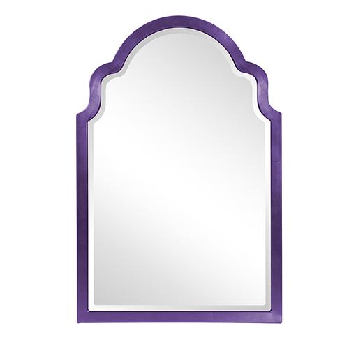 Sultan Glossy Royal Purple Mirror