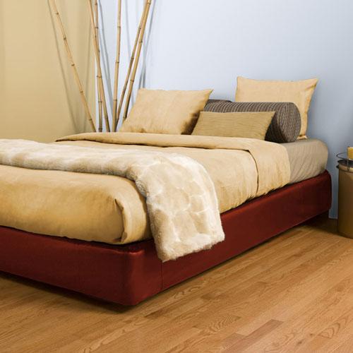 Avanti Apple Full Bedroom Set (Kit and Cover)