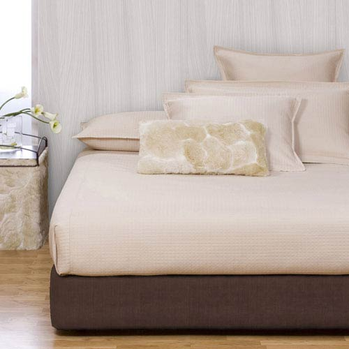 Sterling Chocolate Full Box spring Cover