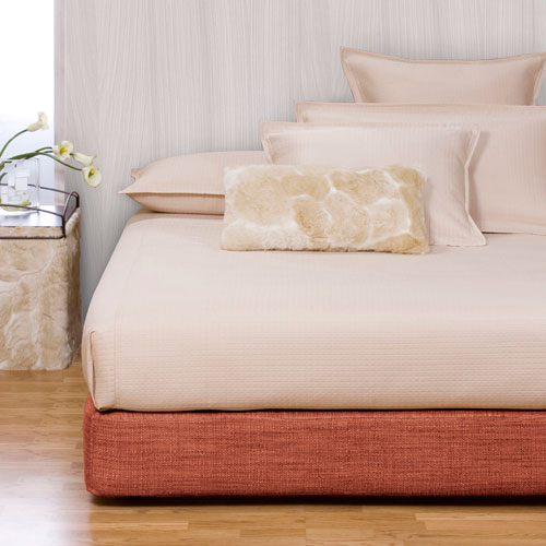 Coco Coral King Bedroom Set (Kit and Cover)