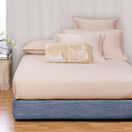 Coco Sapphire King Bedroom Set (Kit and Cover)