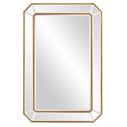 Leopold Rectangle Mirror