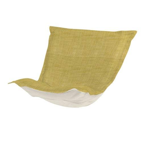 Howard Elliott Collection Coco Peridot Puff Chair Cushion