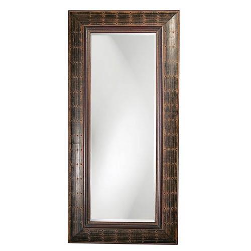 Pamela Leaner Rectangle Mirror