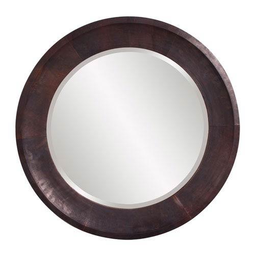 Montego Cooper Overlay Mirror