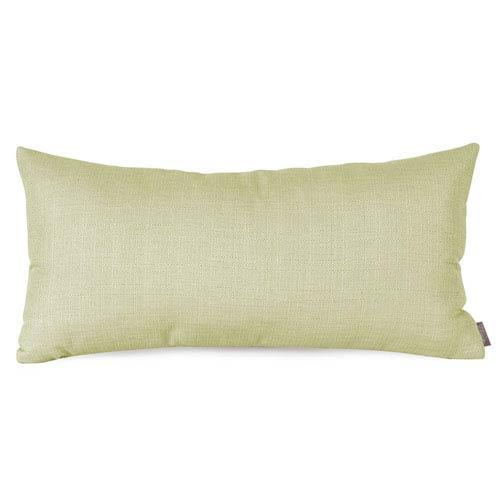 Howard Elliott Collection Sterling Willow Kidney Pillow