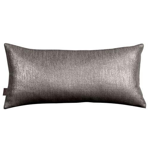 Howard Elliott Collection Glam Zinc Kidney Pillow