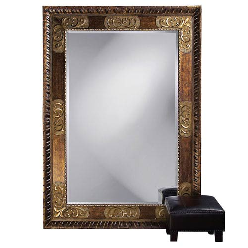 Tate Leaner Rectangle Mirror