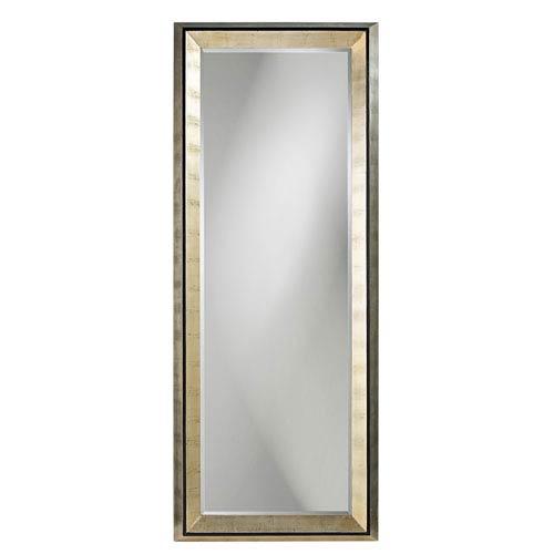 Howard Elliott Collection Detroit Leaner Rectangle Mirror