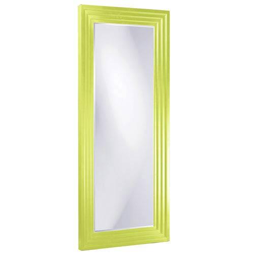 Howard Elliott Collection Delano Green Tall Rectangle Mirror